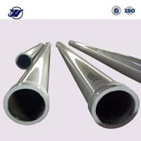 Hardened / ST52 / Twin Wall Concrete Pump Delivery Pipe for Putzmeister Schwing Sany