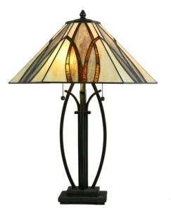 Wholesale table lamp: Tiffany Table Lamp-HS2006482/A2125