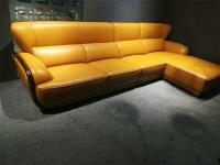 High Quality Sofa in Microfiber Leather