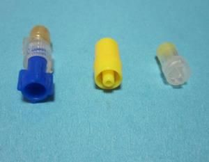 Wholesale central venous catheters: Disposable Heparin Cap
