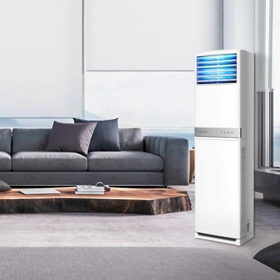 Cabinet Type Household Air Conditioner