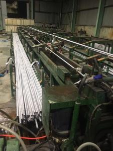 Wholesale ties: 316/316L/316ti/317l Stainless Steel Pipe/Tube