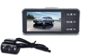 Wholesale mhd: 2.7 Inch 32G TF Memory Car Recorder