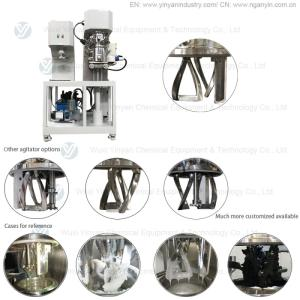 Wholesale intelligent inkjet printer: Adhesive Mixing Dual Planetary Mixer Machine