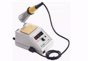 Wholesale soldering station: temperature controlled soldering station