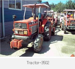Wholesale tractor: Tractor