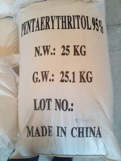 Sell pentaerythritol 98% purity