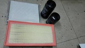 Wholesale Auto Filter: (MAXUS V80 Filter Tulen )MAXUS V80 Genuine Filter (Air Fitler, Fule Filter, Oil Filter)