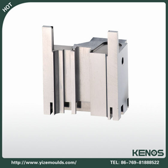 Precision Connector Mold Parts Manufacturing Company
