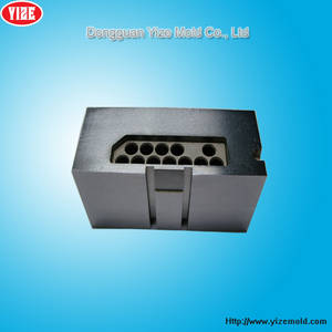 Wholesale Moulds: Good Quality Precision Carbide Mould Components in China