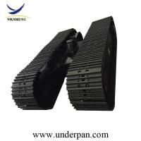 Customize Design Anchor Drilling Rig Equipment Steel Track Undercarriage by Factory 4