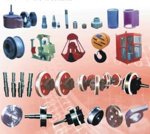 Wholesale lifting equipment: Lifting Equipment Components and Spare Parts