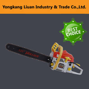 Wholesale gasoline chain saw: 2016 52CC Gasoline Powered Chain Saw