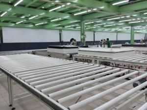 Wholesale Auto Production Line Equipment: Mattress Conveyor ( Steel Construction;Belt Drive)