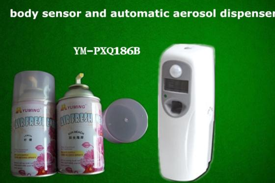 Sell Automatic air freshener dispenser, Automatic aerosol dispenser