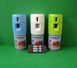 Wholesale dc panel meter: Perfume Dispenser  Air Freshener  Aerosol Dispenser