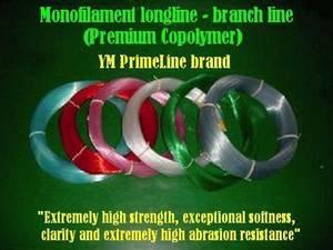 Wholesale branch line: Monofilament Longline - Branch Line