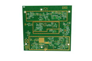 Wholesale Rigid PCB: Printed  Circuit Board