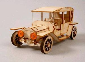 Wholesale rolls royce: Classic Car- Made DIY Toy , Craft, Gift , Model