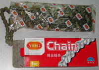 Motorcycle Parts Motorcycle Chain 428-112L 428-116L 428-118L...