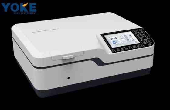 Double Beam UV-Vis Spectrophotometer K8000