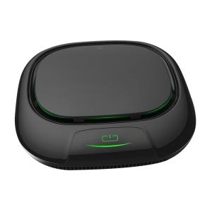 Wholesale automatic air freshener: Car Air Purifier with HEPA Filter
