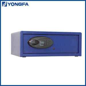 Wholesale hotel safe: Hotel deposit safe box