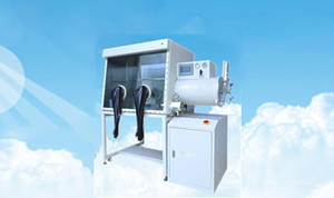 Wholesale inert gas glove box: Gas Pufification System Golve Box