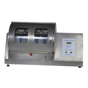 Wholesale liquor bottles: Automatic Shaker
