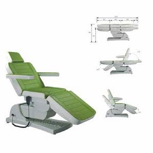 Wholesale massage chair: Luxury Electric Facial Chair Massage Bed