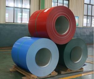 Wholesale steel sheet: Prepainted Galvanized Steel Sheet in Coil