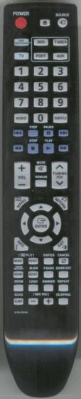 Sell high quality 60 keys LED TV remote control AH59-02249A for SAMSUNG TV