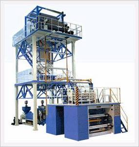 Wholesale computer cooling system: 3-Layer Blown Type Film Extrusion Lines