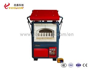 Wholesale fire gas alarm: Assay Furnace
