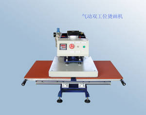 Wholesale digital leather printer manufacturer: Heat Press Machine
