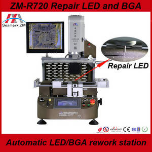 Wholesale laptop motherboards: New Promotion Laptop Repairing Machine ZM-R720