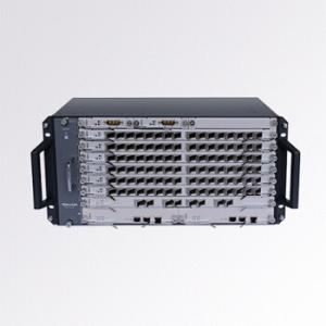 Wholesale gepon olt: 5U Chassis GEPON OLT for FTTH-GEPON Rack OLT Supplier