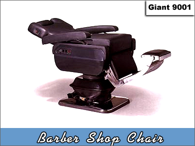 Sell Barber Chair Barber Shop Seat Id 137472 From Young