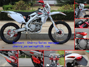 Wholesale dirt bike: Dirt Bike 250cc Engine