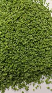Wholesale iqf: BRC Certification Pure Green IQF Vegetables (Chives, Spring Onions) Temperate Fruit (Sweet Corns,Str