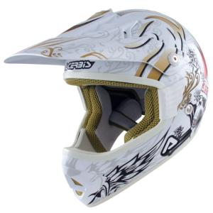 Wholesale dot helmets: Motorcycle Accessories Motorcycle Racing Helmets with Emark DOT