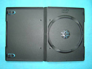 Wholesale PP: Sell    DVD  BOX  DVD  COVER 14mm  (YP-D801)