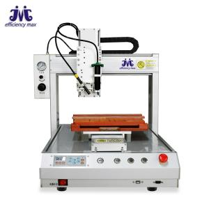 Wholesale ab glue dispenser: Desktop 3 Axis Automatic Glue Dispensing/ UV AB Epoxy Dispensing Machine