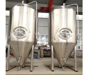 Wholesale Beverage Processing Machinery: 100BBL Fermenter/Unitank