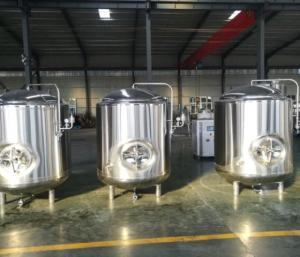 Wholesale stainless steel 304 screw: 5BBL-10BBL Bright Beer Tank/Brite Tank/Conditioning Tank