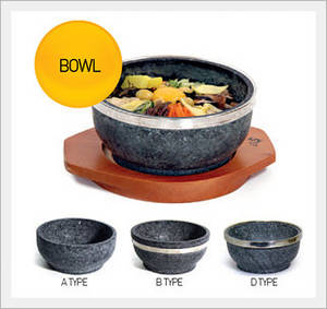 Wholesale kitchenware: Stone Kitchenware -Bowl