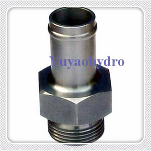 Wholesale hydraulic hose crimping machine: Hydraulic Pipe Hose Connector Adapters