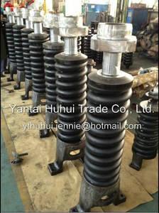 Wholesale xcmg grader parts: Hitachi Excavator Tension Assy EX60,EX100,EX120,EX200,EX220,EX270,EX300,EX330,EX350,EX400,EX450