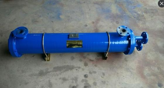 Sell Disassembly and reassembly of GLL shell and tube coolers