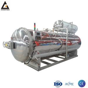 Wholesale autoclave machine: Sterilization Steam Retort Autoclave Machine